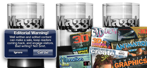 Maggie-Writing-iOS-